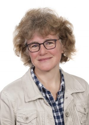 Anneke Hovenier